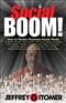 Social BOOM How to Master Business Social Media to Brand Yourself Sell Yourself Sell Your Produc Jeffrey Gitomer Book