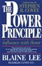 The POWER PRINCIPLE Blaine Lee Book
