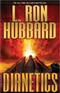 Dianetics The Modern Science of Mental Health L Ron Hubbard Book