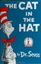 The Cat in the Hat Dr Seuss Book