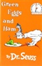 Green Eggs and Ham Dr Seuss Book