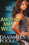 ANOTHER MAN WILL DAAIMAH POOLE Book
