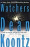 Watchers Dean Koontz Book