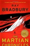 The Martian Chronicles Ray Bradbury Book