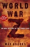 World War Z Max Brooks Book