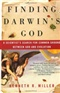 Finding Darwins God Kenneth R Miller Book