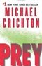 Prey michael crichton Book