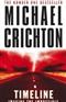 Timeline Michael Crichton Book