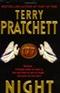 Night Watch Terry Pratchett Book
