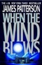 When the wind blows James Patterson Book