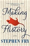 Making History Stephen Fry Book