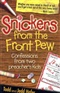 Snickers from the front pew Todd and Jedd Hafer Book