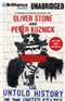 Untold History of the United States Oliver Stone Peter Kuznik Peter Berkrot Book