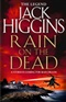 Rain on the Dead Jack Higgins Book