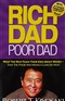 rich dad and poor dad Robert kiyosaki Book