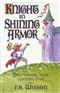Knight in Shining Armor P Bunny Wilson Book