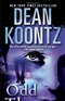 odd thomas dean kontz Book