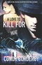 A Love to Kill for Conor Corderoy Book