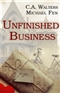 Unfinished Business C A Walters Book