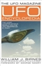 The UFO Magazine UFO Encyclopedia William J Birnes Book