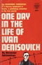 A day in the life of Ivan Denisovich Alexander S