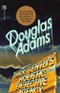 Dirk Gentlys Holistic Detective Agency Douglas Adams Book