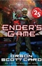 Enders Game Orson Scott Card Book