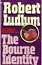 The bourne identity Robert Ludlum Book