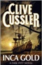 Inca Gold Clive Cussler Book