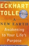 A New Earth Eckhart Tolle Book