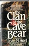 The Clan of the Cave Bear Jean M Auel Book