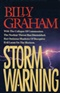 Storm Warning Billy Graham Book