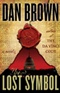 The Lost Symbol Dan Brown Book