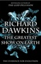 The Greatest Show on Earth Richard Dawkins Book