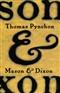 Mason Dixon Thomas Pynchon Book