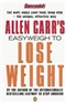 Allen Carrs Easyweigh to Lose Weight Allen Carr Book