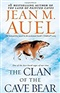 Clan of the cave bear Jean M Auel Book