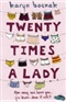 Twenty Times a Lady Karyn Bosnak Book