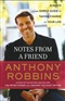 Notes From A Friend Tony Robbins Book