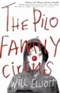 The Pilo Family Circus Will Elliot Book
