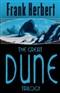 Dune Frank Herbert Book