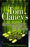 Splinter Cell Tom Clancy Book