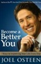 become a better you joel oesteen Book