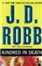 Kindred in Death J D Robb Book