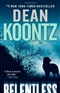 Relentless Dean Koontz Book