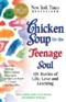 Chicken soup for the teenage soul Jack Canfield Mark Viktor Hansen Kimberly Kirberger Book