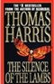 The Silence of the Lambs Thomas Harris Book