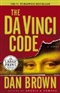 the da vinci code dan brown Book