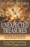 Unexpected Treasures Dr Mikel Brown Book