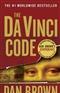 Di vinci code Dan Brown Book